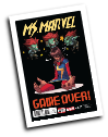 Ms. Marvel # 17 (Marvel Comics 2017)