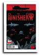 Punisher, volume 8 # 11 (Marvel Comics 2017)