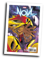 Nova volume 7 #  5 (Marvel Comics 2017)