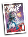 Forever War #  3 of 6 (Titan Comics 2017)