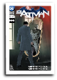 Batman # 44 (DC Comics 2018) Rebirth