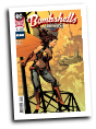 Bombshells: United # 15 (DC Comics 2018)