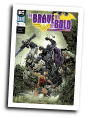 Brave And The Bold #  3 of 6 (DC Comics 2018)