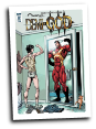 Demi-God #  2 (IDW Publishing 2018)