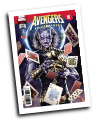 Avengers # 689 (Marvel Comics 2018)