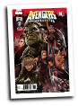 Avengers # 690 (Marvel Comics 2018)
