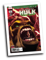 Incredible Hulk # 715 (Marvel Comics 2018)