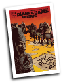 Planet of The Apes, Ursus # 4 of 6 (Boom Studios 2018)