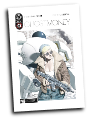 Ghost Money # 10 of 10 (Lion Forge Comics 2018)