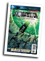 Stormwatch #  7 (DC Comics 2011)