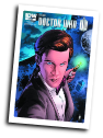 Doctor Who #  7 (IDW Comics 2013)