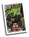 High Ways #  3 (IDW Comics 2013)