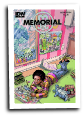 Memorial: Imaginary Fiends # 1 (IDW Comics, 2013)