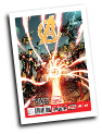 Avengers #  8 (Marvel Comics 2013)