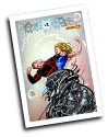 Bionic Man vs Bionic Woman #  3 (Dynamite Comics 2013)