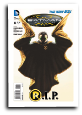 Batman, Incorporated #  8 2nd printing (DC Comics 2013)