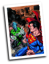 Adventures of Superman # 11 (DC Comics 2014)