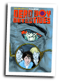Dead Boy Detectives #  4 (Vertigo Comics 2014)