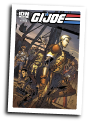 G.I. Joe, volume 3 # 14 (IDW Comics 2014)