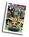 Powerpuff Girls #  7 (IDW Comics 2014)