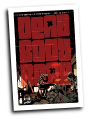 Dead Body Road # 4 (Image Comics 2014)