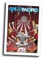 Great Pacific # 14 (Image Comics 2013)