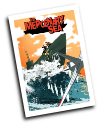Mercenary Sea # 2 (Image Comics, 2014)