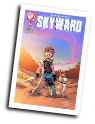 Skyward # 9 (Action Lab Entertainment 2014)