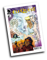 Elfquest: The Final Quest #  8 (Dark Horse Comics 2015)