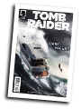 Tomb Raider # 14 (Dark Horse Comics 2015)