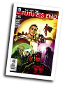 Futures End # 45 (DC Comics 2015)