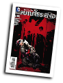 Futures End # 46 (DC Comics 2015)