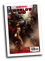 Earth 2: Worlds End # 24 (DC Comics 2015)