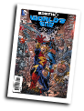 Earth 2: Worlds End # 25 (DC Comics 2015)