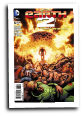 Earth 2 # 32 (DC Comics 2014)