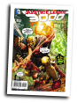 Justice League 3000 # 15 (DC Comics  2014)