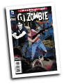 Star Spangled War Stories G.I. Zombie #  8 (DC Comics 2015)