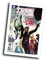 Teen Titans volume 2 #  8 (DC Comics 2015)