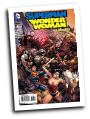 Superman/Wonder Woman # 17 (DC Comics 2015)