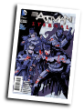Batman Eternal # 50 (DC Comics 2015)