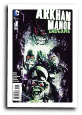 Arkham Manor: Endgame #  1 (DC Comics 2015)