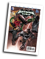 Batman and Robin Annual #  3 (DC Comics 2015)