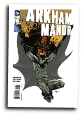 Arkham Manor # 6 (DC Comics 2015)