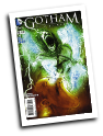 Gotham by Midnight #  5 (DC Comics 2015)