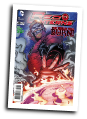 Red Lanterns # 40 (DC Comics 2015)