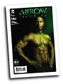 Arrow Season 2.5 #  6 (DC Comics 2015)