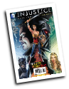 Injustice, Gods Among Us: Year Three # 11 (DC Comics 2015)