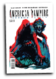 American Vampire: Second Cycle #  7 (Vertigo Comics 2015)