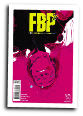 FBP: Federal Bureau of Physics # 19 (Vertigo Comics 2015)