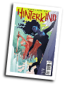 Hinterkind # 16 (Vertigo Comics 2015)